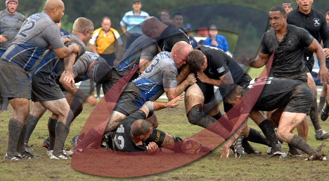 feature4 - Let's Open Up the Books: the History of the Sport of Rugby