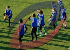 Starting Them Young: Massive Benefits Children Gain Through Rugby