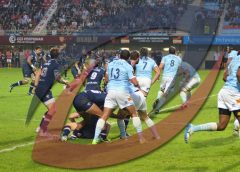 Beyond the Glamour: Looking Back Upon the 2016 Rugby Championship
