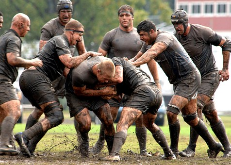 21 - Trivia Time! Five Fun Facts You Don't Know About Rugby