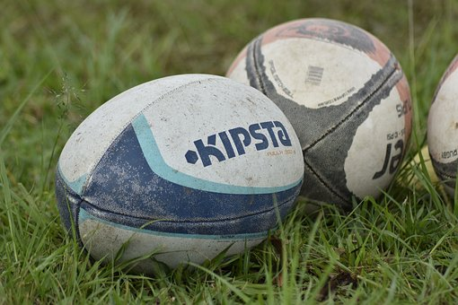 22 - Trivia Time! Five Fun Facts You Don't Know About Rugby