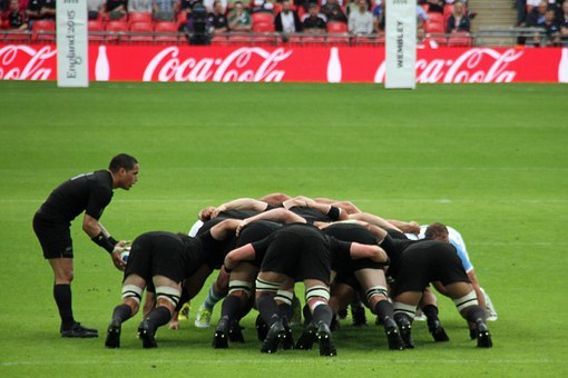 24 - Trivia Time! Five Fun Facts You Don't Know About Rugby