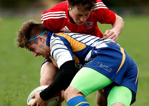 31 - Player Woes: The 5 Biggest Mistakes New Rugby Players Make